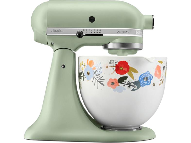 KITCHEN AID 4.8l Küchenmaschine Artisan 5KSM156SFEPI Pistazie