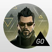 Deus Ex GO kostenlos für Android und iOS