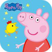 Peppa Pig: Happy Mrs. Chicken kostenlos für Android