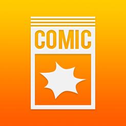 iComic kostenlos für iOS Geräte