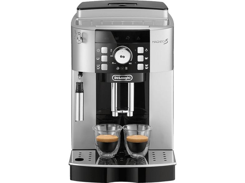 DE LONGHI MAGNIFICA S ECAM 21.117 SB Kaffeevollautomat im Angebot bei MediaMarkt