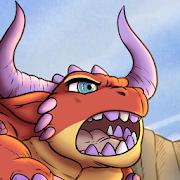 Dragons vs Knights kostenlos für Android