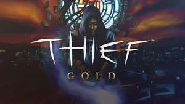 Thief 1-3