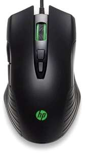 HP X220 Gaming Mouse USB um 10,58€