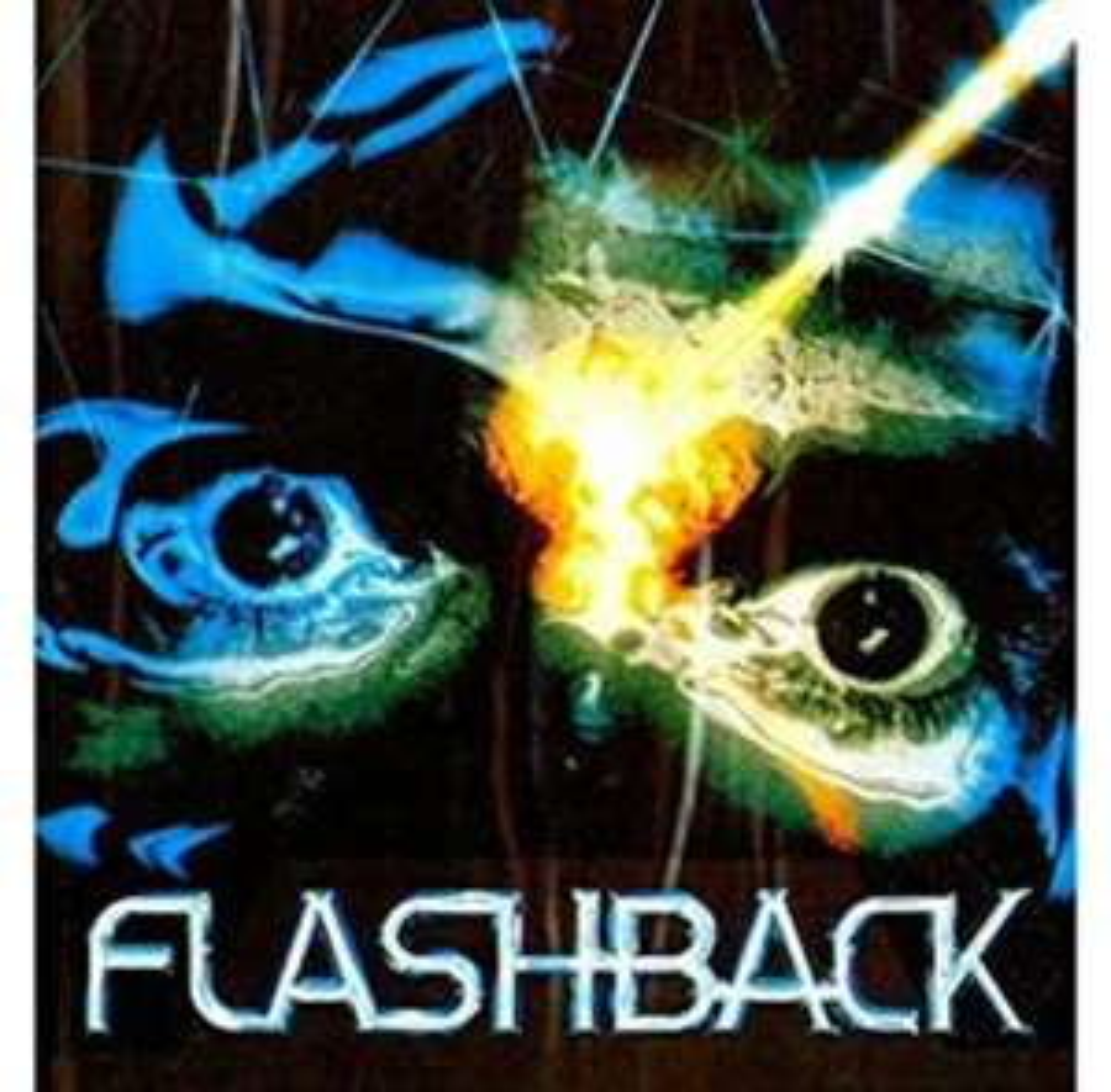 Steam: Flashback (Klassiker aus dem Jahr 1992)