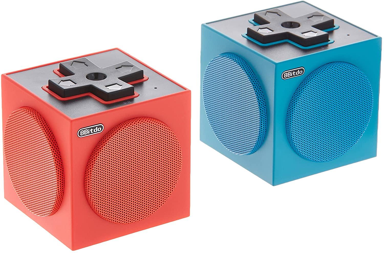8bitdo TwinCube Speakers (2 Lautsprecher)