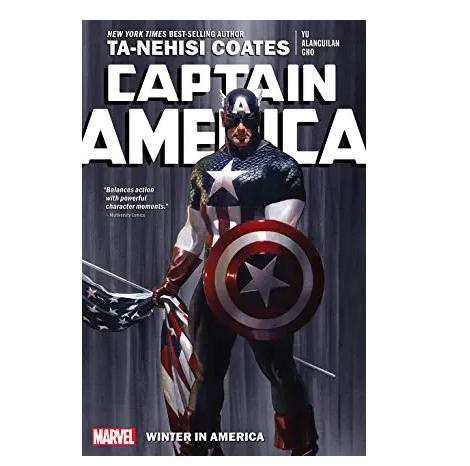Viele Comics gratis, z.B.: Captain America, Spiderman etc... (eBooks)