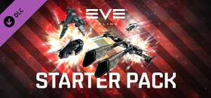 [Steam] EVE Online: Starter Pack - 17 Birthday Celebration