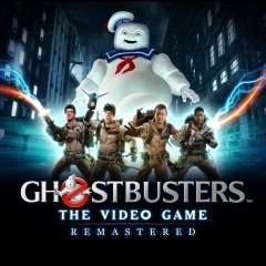 [PSN] Ghostbusters: The Video Game Remastered für die PS4 für 11,99€