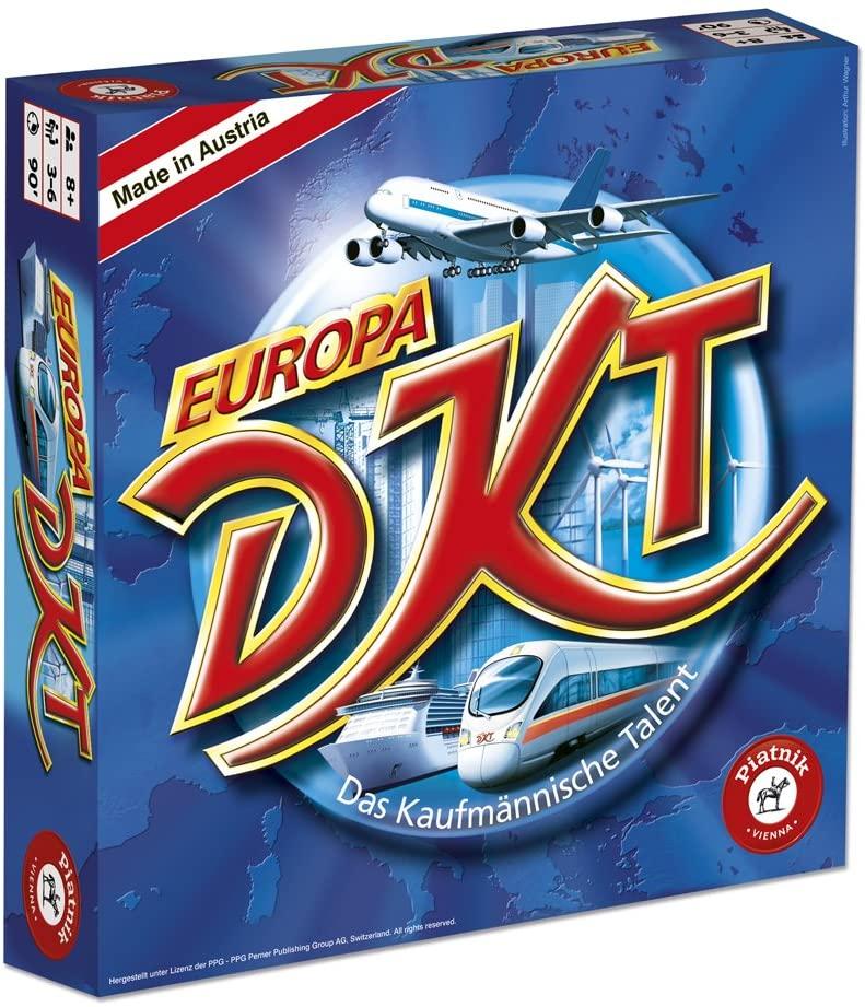 DKT - Das Kaufmännische Talent Europa