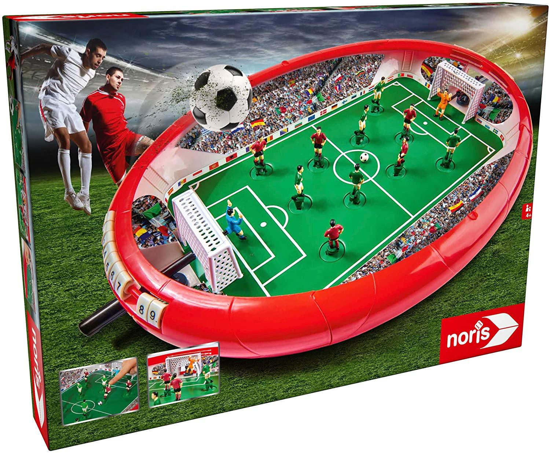 Noris Fußball Arena, Aktionsspiel für Die ganze Familie, für Kinder ab 4 Jahren