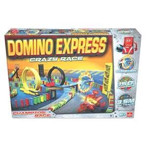 Preisjäger Junior: Domino Express - Crazy Race