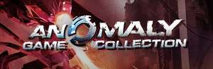 Anomaly Game Collection (PC/Mac), gratis