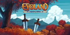 (Nintendo Switch)Evoland Legendary Edition 4,99€ @Nintendo eShop