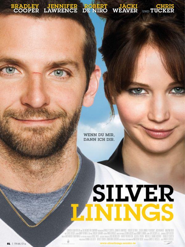 Preisjäger Filmtipp: Silver Linings kostenlos Streamen