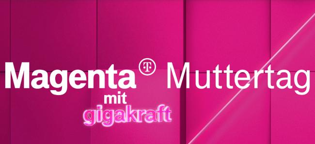 Magenta: -20% auf Smartphone Tarife + 4 Monate Grundgebühr bei Internet + TV Tarife