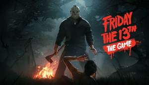 Friday the 13th (PC)