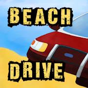 Beach Drive - 2D Rennspiel kostenlos für Android