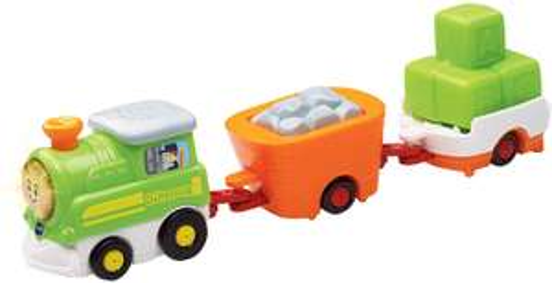 VTech Baby Tut Tut - Güterzug