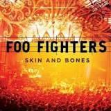 Foo Fighters - Skin and Bones, Konzert-Stream, gratis