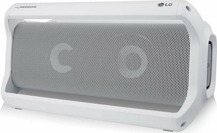 LG PK7W Bluetooth Lautsprecher