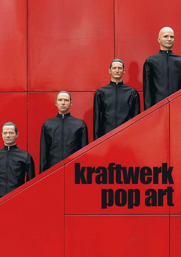 Kraftwerk - Pop Art Dokumentation als Stream oder Download