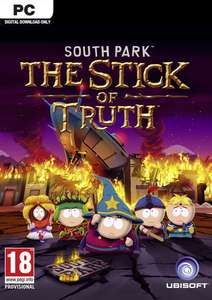 South Park The Stick of Truth (PC) (Uplay) 2,89€ @cdkey