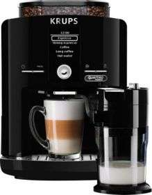 "Krups Kaffeevollautomat ""EA82F8"" - neuer Bestpreis"