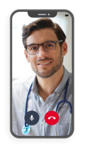 Lilo.Health - GRATIS Video Ordination - mit echtem Wahlarzt oder Privatarzt (15min)