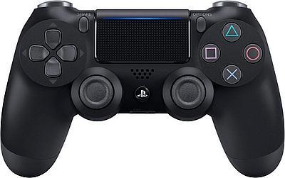 DualShock 4 Controller (weiß oder schwarz)