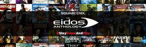 [Steam] SQUARE ENIX EIDOS ANTHOLOGY (Tomb Raider, Just Cause, Thief, ...)