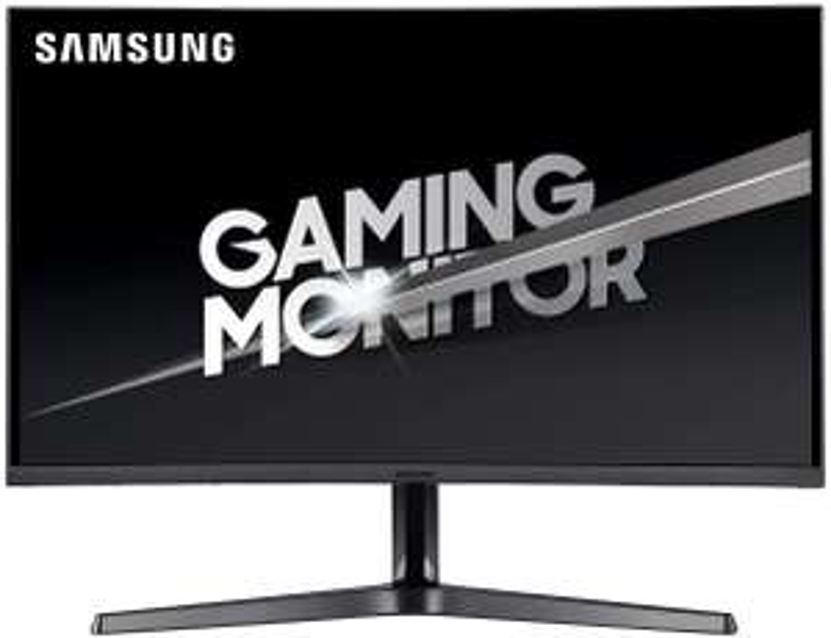 "Samsung C32JG52 - 32"", Curved, WQHD (1440p) 144HZ,"