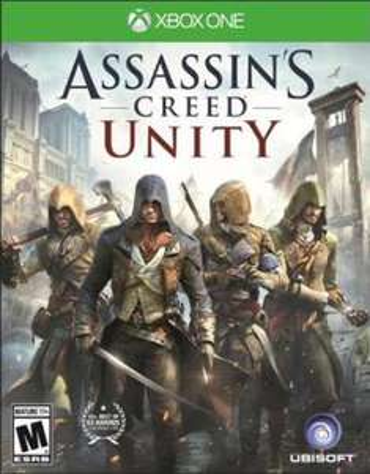 Assassins Creed Unity Xbox One Digitaler Code