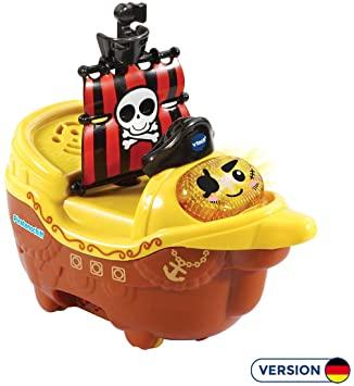 Preisjäger Junior: Vtech TUT Baby Badewelt-Piratenschiff