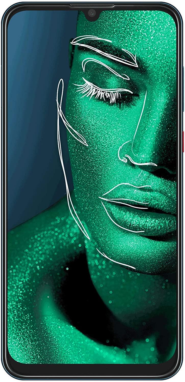 ZTE Blade V10 64GB blau oder Grün