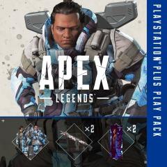 [PSN] Apex Legends: PlayStation Plus Play Pack kostenlos