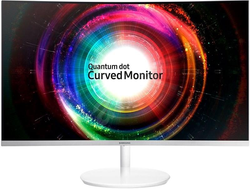 "27"" Monitor Samsung C27H711"