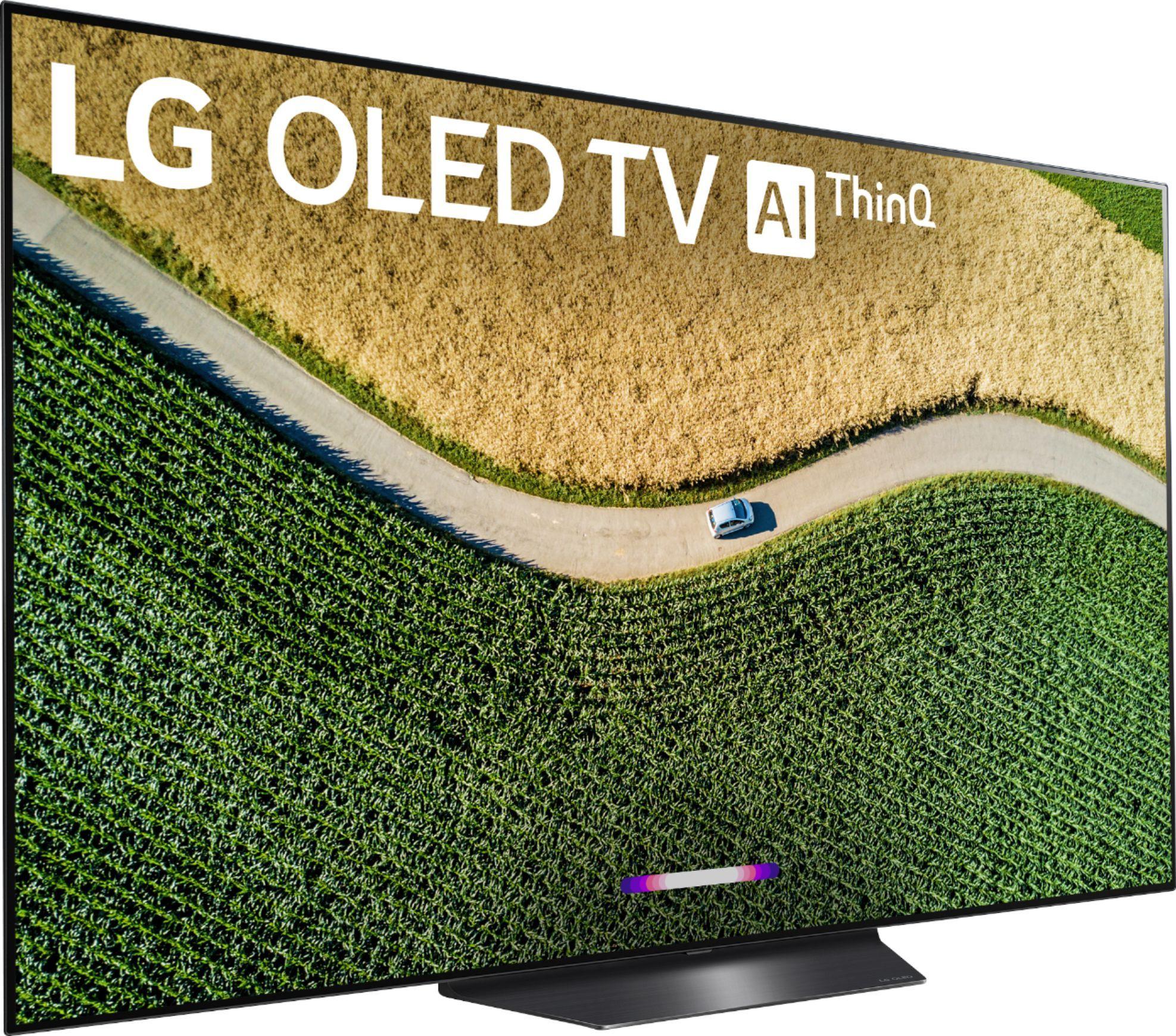 LG OLED b9 55 zoll