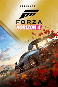 (Xbox One) Forza Horizon 4 – Ultimate-Add-Ons-Bundle 24,99€
