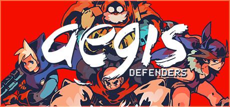 Aegis Defenders (PC/Mac)