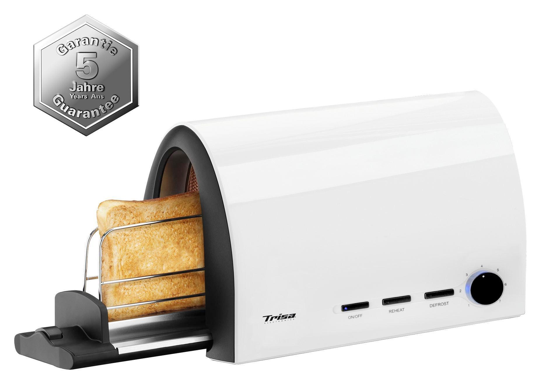"""Trisa """"Toast & Slide"""" Toaster"""