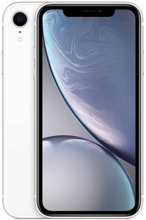 Apple iPhone XR (128GB) - Verkauf und Versand durch Amazon