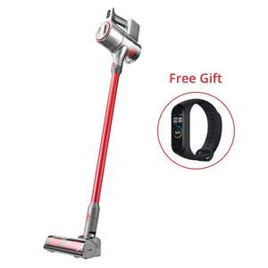 MI band 4 gift : Roborock H6 Cordless Vacuum 150AW Strong Suction 420W Brushless Motor 3610mAh Battery OLED Display Portable Wireless
