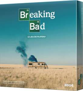 """Breaking Bad"" Strategiespiel"