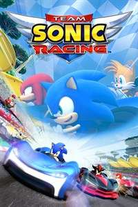 (Xbox One) Team Sonic Racing