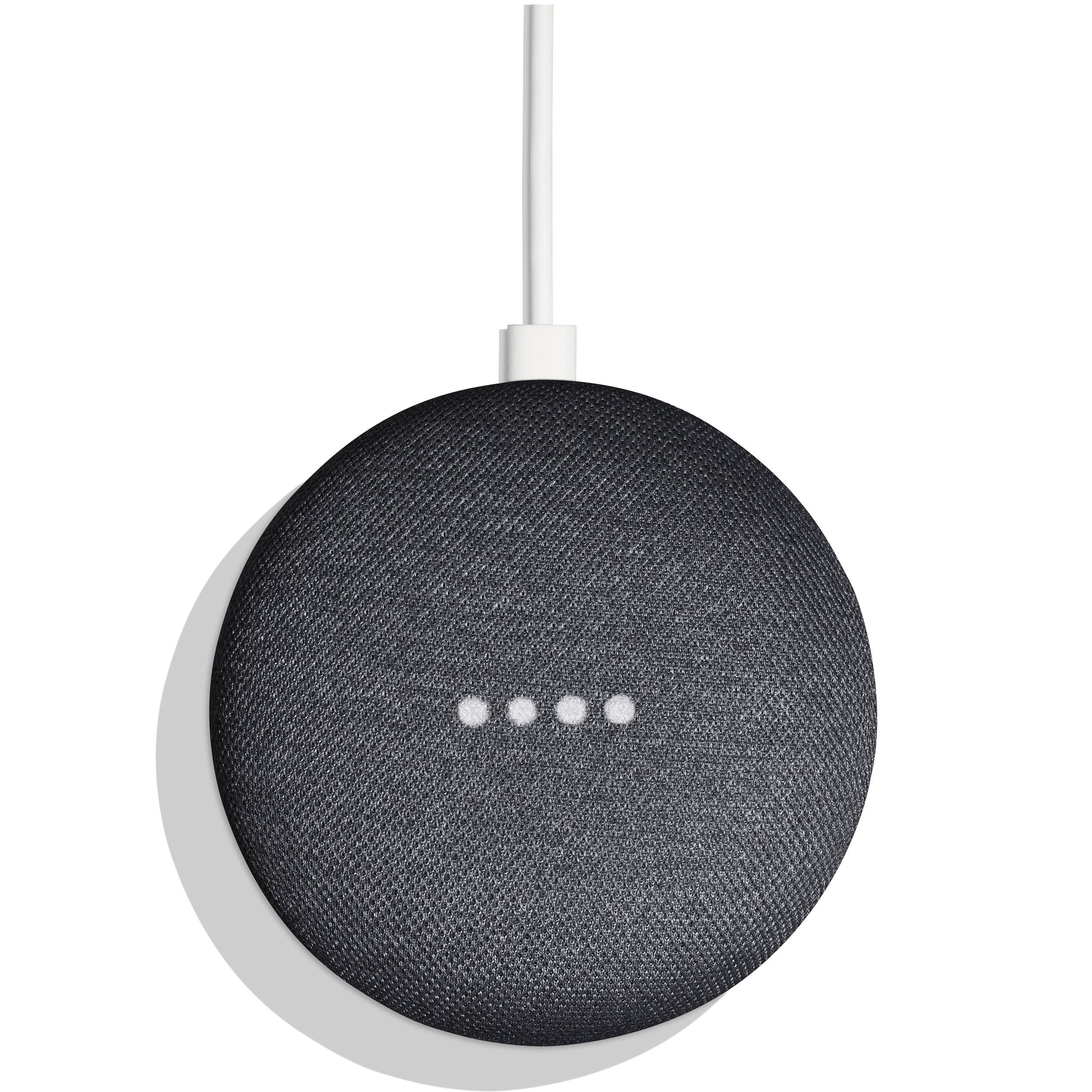 Google Home Mini kostenlos bei Abschluss von YouTube Premium