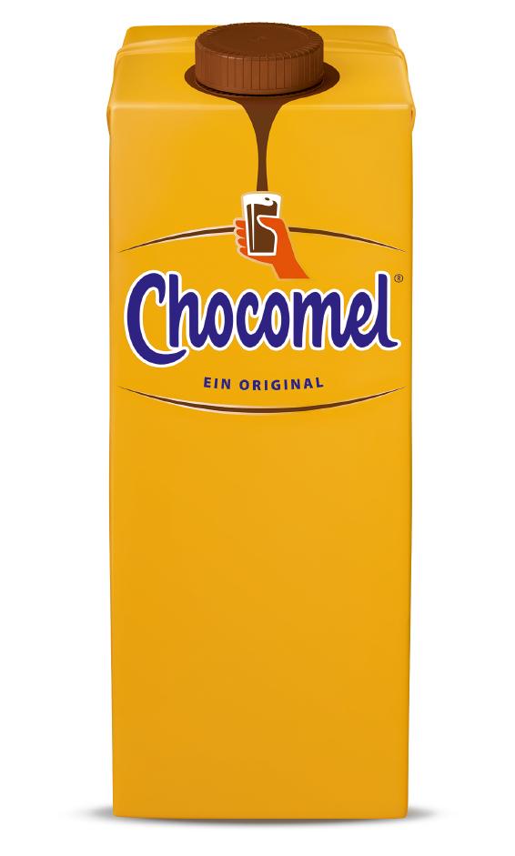 Chocomel 2 Liter