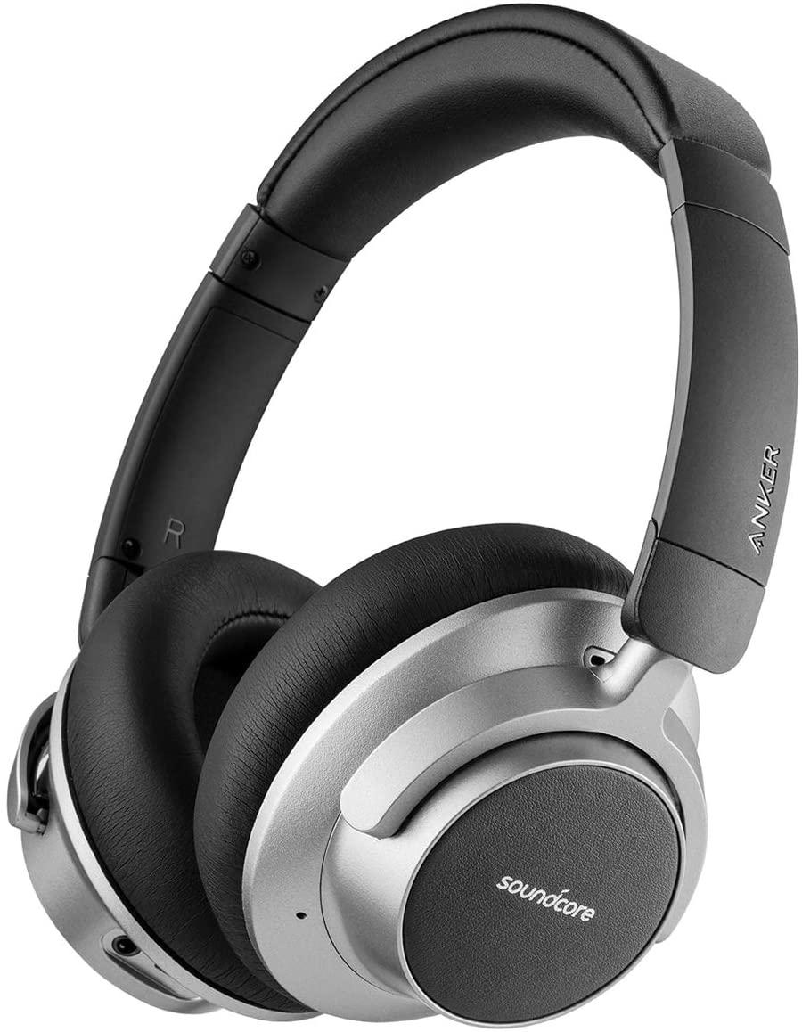 Soundcore Space Nc Kabellose Kopfhörer mit Geräuschunterdrückung von Anker mit Touch-Steuerung