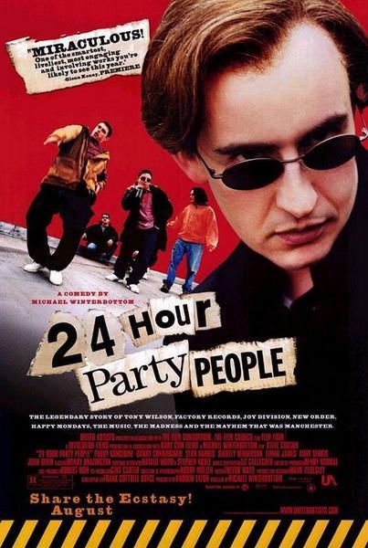 24 Hour Party People kostenlos als Stream & Download