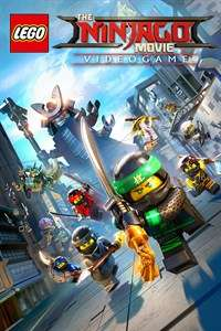 FREE - The LEGO® NINJAGO® Movie Video Game - [XBOX]